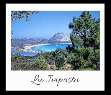 Spiaggia Lu Impostu